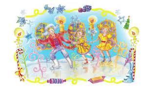 Новогодняя Шкатулка - Ольга Яралек - Сказка про Старый Новый Год - Аудиосказки - Audio Skazki