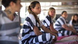 Зона ОСОБОГО режима. Документальный фильм про тюрьму. Вы будете в шоке