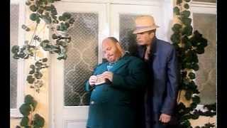 Мечты идиота (Золотой теленок) 1993 Фильм Комедия Русские фильмы