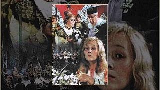ДВЕНАДЦАТЬ МЕСЯЦЕВ Фильм Сказка Кино Приключения Советские фильмы-сказки для детей