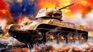 Топ-5 русских военных фильмов 2018