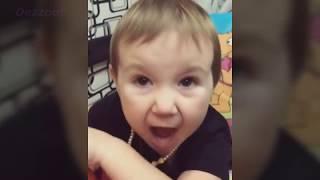 ДЕТИ МАТЕРЯТСЯ СМЕХ ДО СЛЕЗ Видео Онлайн Смешные видео про детей