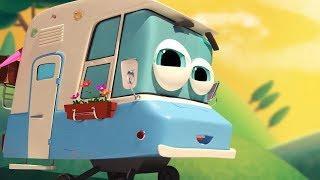 Мультики ДОМИКИ Развивающие мультфильмы Мультики для детей