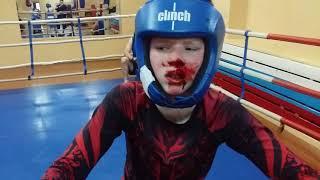 Бокс. Тренировки по боксу.