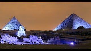 Детальное исследование пирамиды Хеопса. Документальный фильм 2019