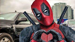 Фильм Дэдпул 2 Deadpool 2 Фантастика Боевик Приключение Марвел Marvel 2020