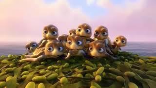 Мультфильм для детей 5 лет ♥ Мультик для всей семьи на русском языке!