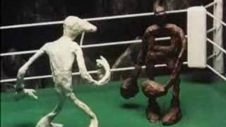 Брэк (1985) Смешной Советский мультфильм про бокс Просто ржач Я ухохотался