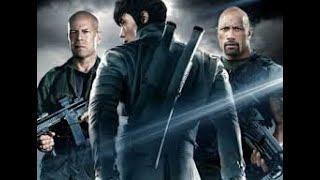 Фильм 2020 снимет чеку! ***G.I. Joe***Зарубежные боевики 2020 новинки HD 1080P