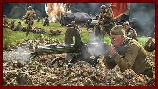 Мощный военный фильм Запутанная война Военные фильмы 2020 новинки