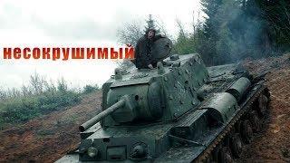 НЕСОКРУШИМЫЙ 2018 Фильм Кино Про войну ВОВ Про танкистов Русские военные фильмы