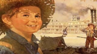 Приключения Тома Сойера Аудиосказка Марк Твен