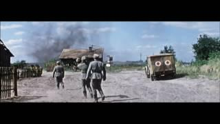 Фильмы СССР про войну #35 Советский старый фильм про Великую Отечественную войну