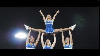 Музыка для спорта - Черлидинг лучшие моменты