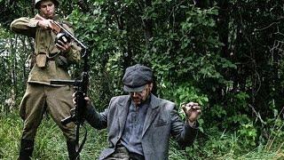 КЛАССНЫЙ ВОЕННЫЙ ФИЛЬМ 2019 'Отряд' Военные фильмы 1941-45