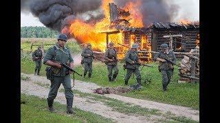 Хороший военный фильм ОСЕНЬЮ 41-го Фильм Кино Драма Про войну Про ВОВ