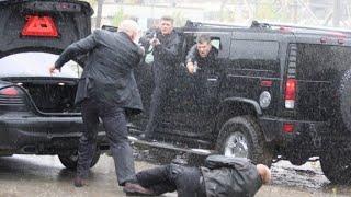 БРАТИШКА Фильм Боевик Криминал Новинка 2017 HD Русские криминальные фильмы