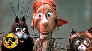 ФЕДОРИНО ГОРЕ Советские мультфильмы для детей Кукольные Поучительные мультики