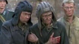 Страшный фильм про войну В ТЫЛУ ВРАГА Спецотряд Действие 2017 Фильм Про ВОВ