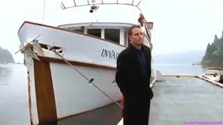 Фильм Званый ужин триллер драма детектив
