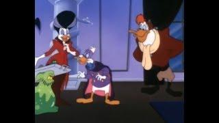 Что и как кушают герои зарубежных мультфильмов