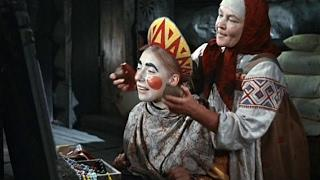 """Фильм Сказка """"Морозко"""" (1964) Фильмы для детей Сказки для детей"""