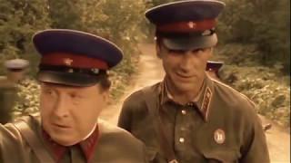 ДИВЕРСАНТЫ Отряд прикрытия 2016  Военные сериалы и новые военные фильмы 2016