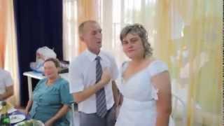 Свадьба угар Село прикол 2013 Ржака