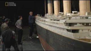 Титаник  Заключительное слово с Джеймсом Кемероном  (Full HD 1080)