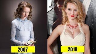 15 Актёров из фэнтези фильмов, которые уже выросли Как изменились и чем занимаются кумиры детства?