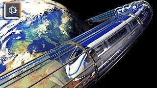 Каким будет Транспорт БУДУЩЕГО? Новые Технологии