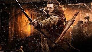 Королевство викингов - Лучший приключенческий боевик за все время [Новый фильм HD]