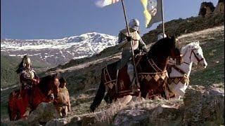 Исторический приключенческий фильм - Византийская принцесса