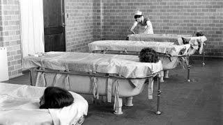Психиатрическая больница Жизнь пациентов Документальный фильм