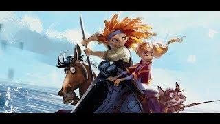 БАБКА ЁЖКА И ДРУГИЕ Мультфильм 2018 Сказки для детей Мультфильмы для детей