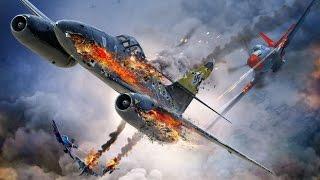 Топ 10 лучших фильмов о воздушных боях и военных самолетах (top 10 movies about dogfights)