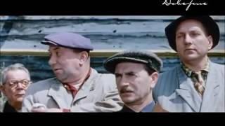 Спящий лев (1965) СССР Фильм Комедия Смотреть онлайн бесплатно