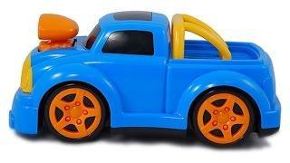 мультик про машины для маленьких, детские развивающие мультики для детей