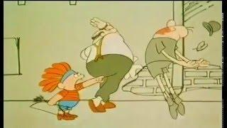 Мультфильмы для взрослых зарубежные, Густав рохля.
