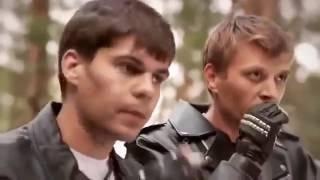 ШИКАРНЫЙ БОЕВИК ТРОЙНОЙ ПОБЕГ  Русские боевики криминал фильмы новинки 2017