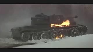 """Военные Фильмы про Танкистов """"БАТАЛЬОН"""" 1941 45 ВОЕННОЕ КИНО"""