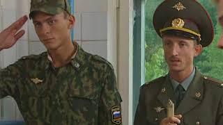 Солдаты 2 сезон 2 серия Молодежный сериал Фильм Сериал Кино Комедия Про армию