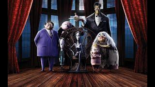 Семейка Аддамс мультфильм 2019-2020 The Addams Family