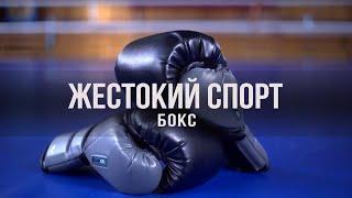 Документальный цикл «Жестокий Спорт». Бокс