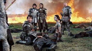 Свежак 2020 покажет битву!  ЛИГА КОРОНЫ  исторические фильмы 2020 новинки HD 1080P.mp4
