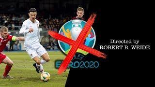 НЕЗАБЫВАЕМЫЕ ГОЛЫ ЕВРО 2020. Лучшие голы отборочного тура. Футбольный топ @120 ЯРДОВ