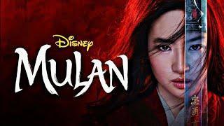 ПРЕМЬЕРА ГОДА! Мулан Mulan (2020) Фэнтези, Боевик, Приключения