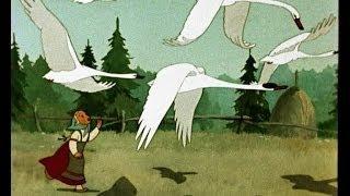 Гуси Лебеди Мультфильм 1949