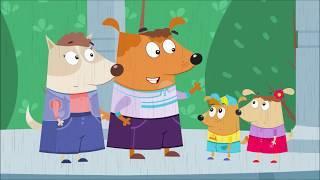 Мультфильм для детей Щенячий сборник 2018 Развивающие мультики для малышей
