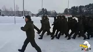 АРМЕЙСКИЕ ПРИКОЛЫ Сборник 2019 Русские солдаты отжигают Смешное видео Приколы